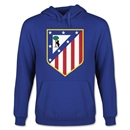 Atletico Madrid Youth Hoody (Royal)