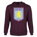 Aston Villa Youth Hoody (Maroon)