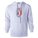 Lille Youth Hoody (White)