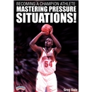 Becoming a Champion Athlete Mastering Pressure