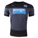 Newcastle United Training Jersey