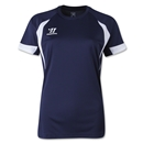 Warrior Valley Women's Jersey (Navy/White)