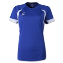 Warrior Valley Women's Jersey (Roy/Wht)