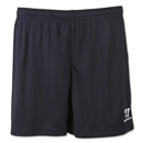 Warrior Riverside Women's Short (Blk/Wht)