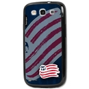 New England Revolution Galaxy S3 Bumper Case (Corner Logo)
