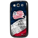 New England Revolution Galaxy S3 Bumper Case (Center Logo)