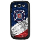 Chicago Fire Galaxy S3 Rugged Case (Center Logo)