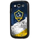 LA Galaxy Galaxy S3 Rugged Case (Center Logo)