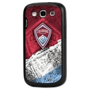 Colorado Rapids Galaxy S3 Rugged Case (Corner Logo)