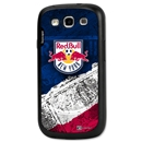 New York Red Bulls Galaxy S3 Rugged Case (Center Logo)