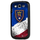 Real Salt Lake Galaxy S3 Rugged Case (Center Logo)