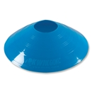 Kwik Goal 25-Pack Disc Cones (Royal)