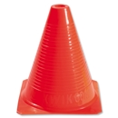 Kwik Goal 6-Pack Cones (Orange)