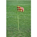 Kwik Goal World Cup Corner Flags