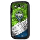 Seattle Sounders S3 Rugged Case (Center Logo)