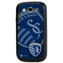 Sporting Kansas City S3 Rugged Case (Corner Logo)