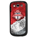 Toronto FC Galaxy S3 Rugged Case (Center Logo)