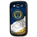 Philadelphia Union Galaxy S3 Rugged Case (Center Logo)