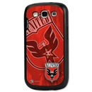 DC United Galaxy S3 Rugged Case (Corner Logo)