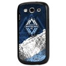 Vancouver Whitecaps Galaxy S3 Rugged Case (Center Logo)
