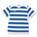 PUMA Hoop Jersey (Whit/Royal)