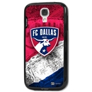 FC Dallas S4 Galaxy Bumper Case (Center Logo)