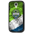 Seattle Sounders Galaxy S4 Bumper Case (Center Logo)