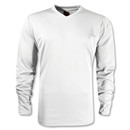 PUMA PWR-C 5.10 Long Sleeve Shirt (White)