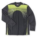 PUMA Powercat 3.10 Graphic Goalkeeper Shirt (Gray)