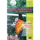 Goalkeeping, The DiCicco Method DVD