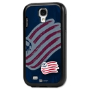 New England Revolution Galaxy 54 Rugged Case (Center Logo)