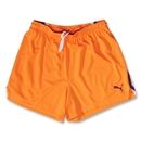 PUMA Women's Attaccante Short (Neon Orang)