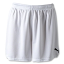 PUMA Women's Attaccante Short (White)