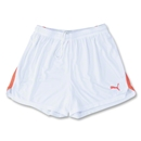 PUMA Attaccante Women's Short (Wh/Or)