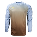 PUMA Speed Long Sleeve Goalkeeper Jersey (Sky)