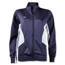 PUMA Women's Statement Jacket (Navy)