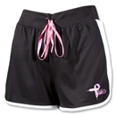 PUMA Project Pink Short (Blk/Wht)