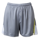 PUMA Women's Soccer Short (Gray)
