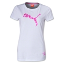 Puma Project Pink Cat T-Shirt