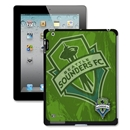 Seattle Sounders iPad 2+ Case (Corner Logo)