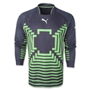 PUMA Statement Goalkeeper Jersey (Black/Lime)
