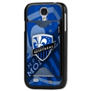 Montreal Impact Samsung Galaxy S4 Credit Card Case (Corner)