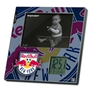 New York Red Bull Picture Frame