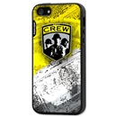 Columbus Crew iPhone 5/5S Rugged Case (Center Logo)