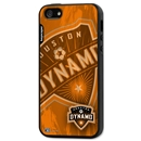Houston Dynamo iPhone 5/5s Rugged Case (Corner Logo)