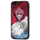 Colorado Rapids iPhone 5/5S Rugged Case (Center Logo)