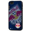 New York Red Bulls iPhone 5/5S Rugged Case (Corner Logo)