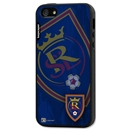 Real Salt Lake iPhone 5/5S Rugged Case (Corner Logo)