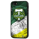 Portland Timbers iPhone 5/5S Rugged Case (Center Logo)