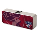 FC Dallas Bluetooth Speaker (Corner Logo)